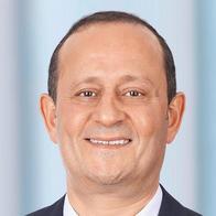Hassan Farhoudah