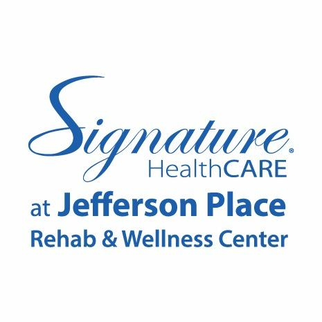 Signature HealthCARE at Jefferson Place Rehab & Wellness Center