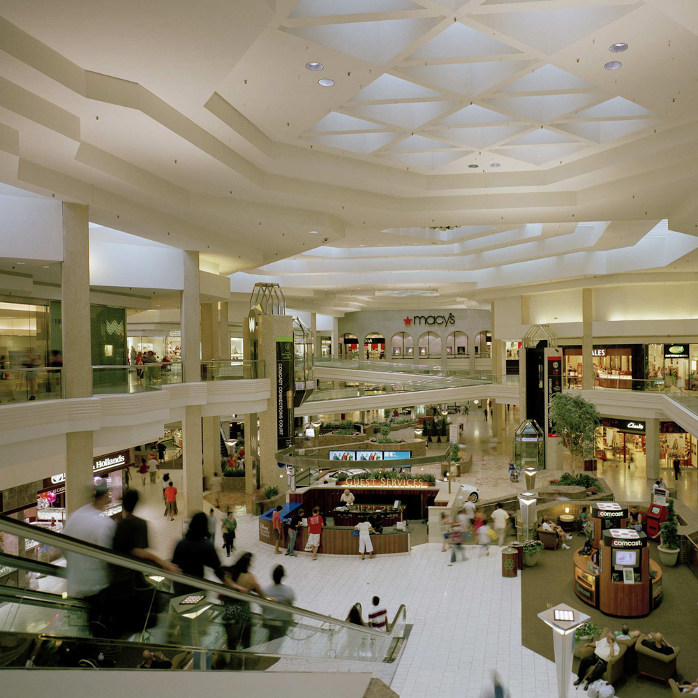 Woodfield Mall image 0