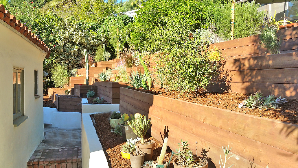 Flores Landscaping image 55