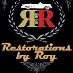 Restorations By Roy