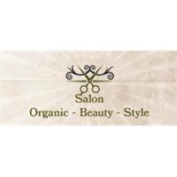 Logo von Salon Organic-Beauty-Style
