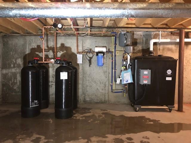Advanced Radon Mitigation & Water Treatment image 1