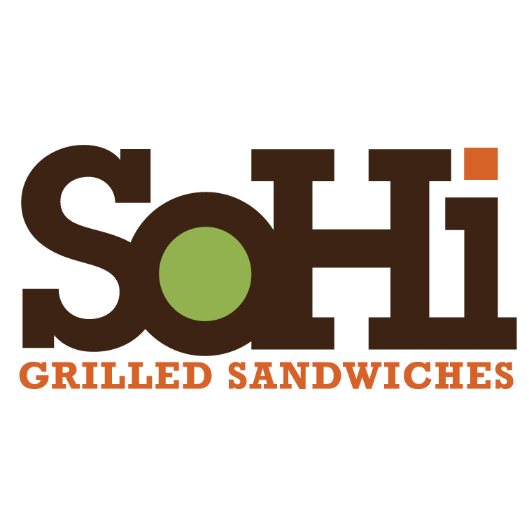 SoHi Grilled Sandwiches
