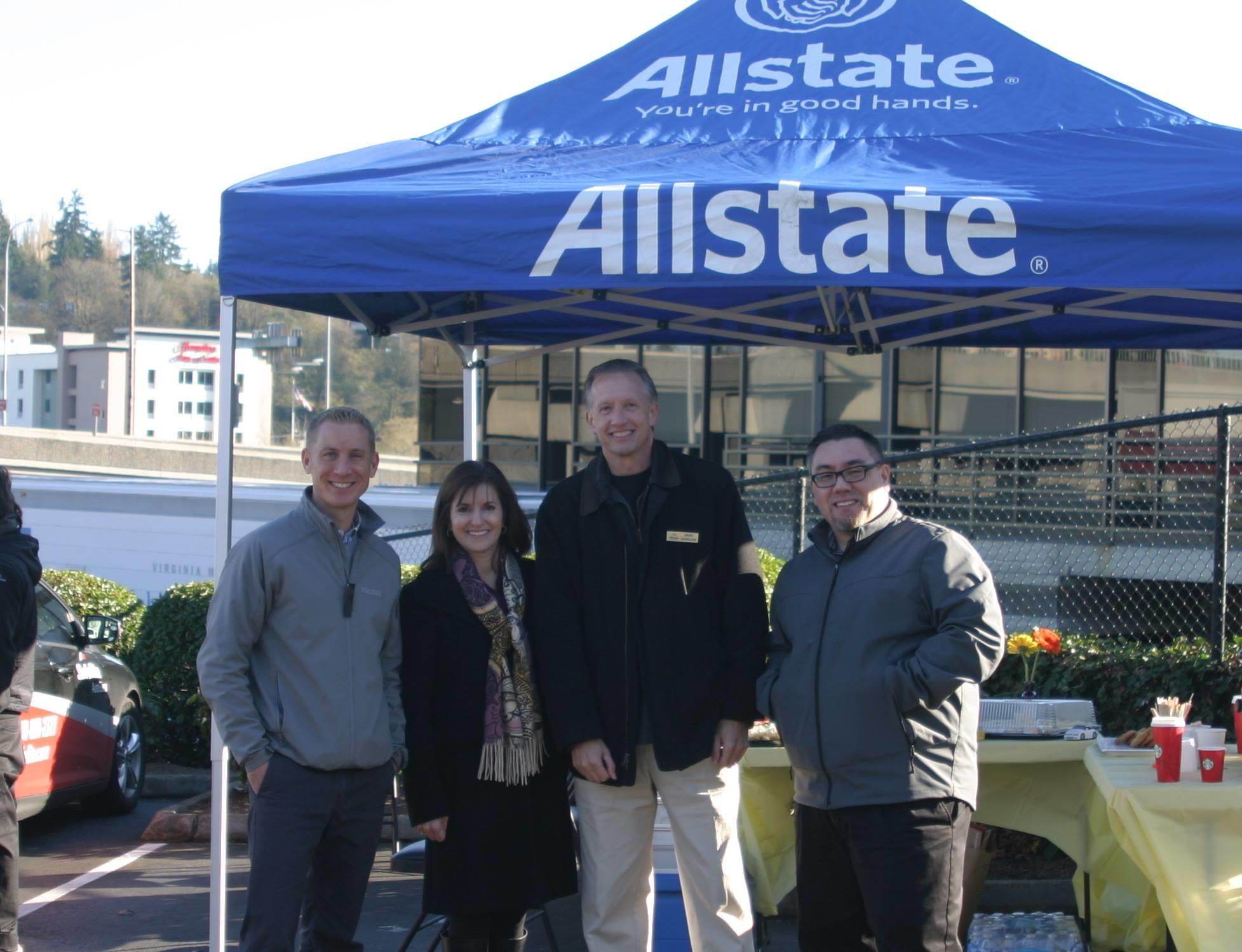 Allstate Insurance Agent: The Denslow Agency