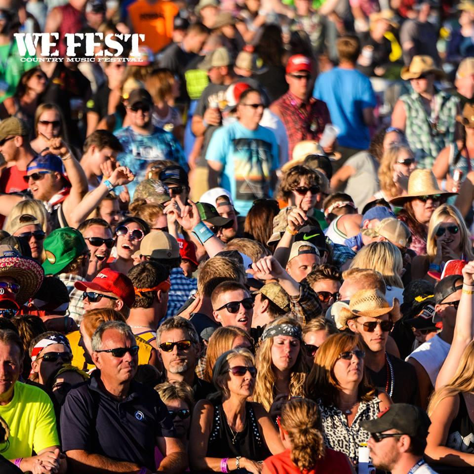 WE Fest image 0