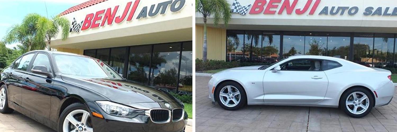 Benji Auto Sales image 0