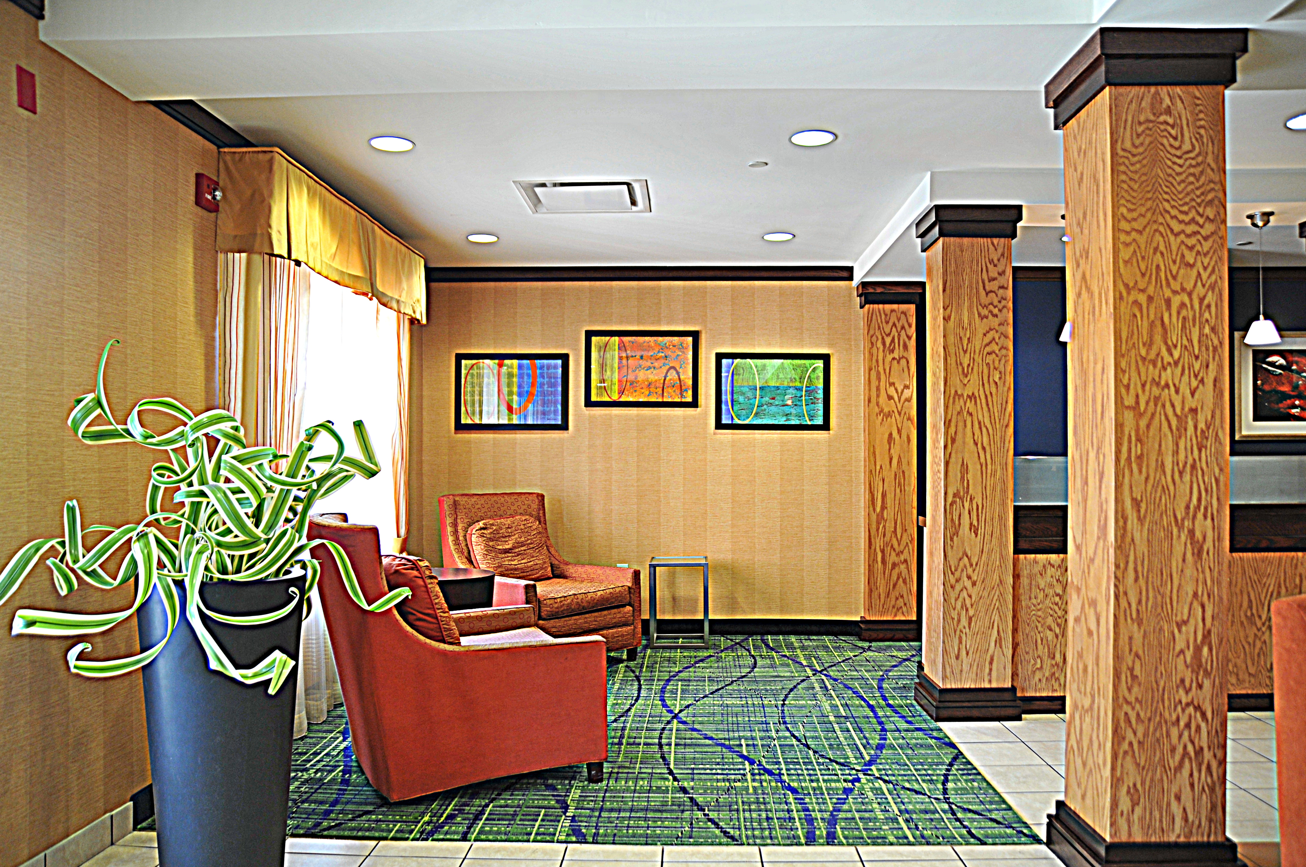Fairfield Inn & Suites by Marriott Akron South image 45