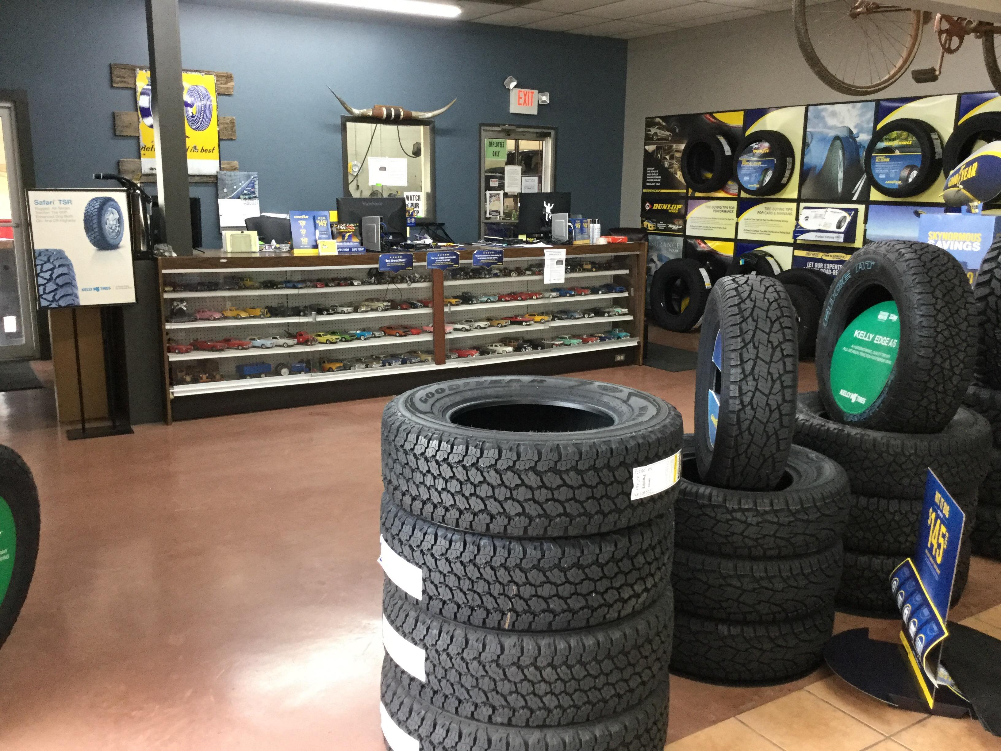 Clem Tire Company image 0