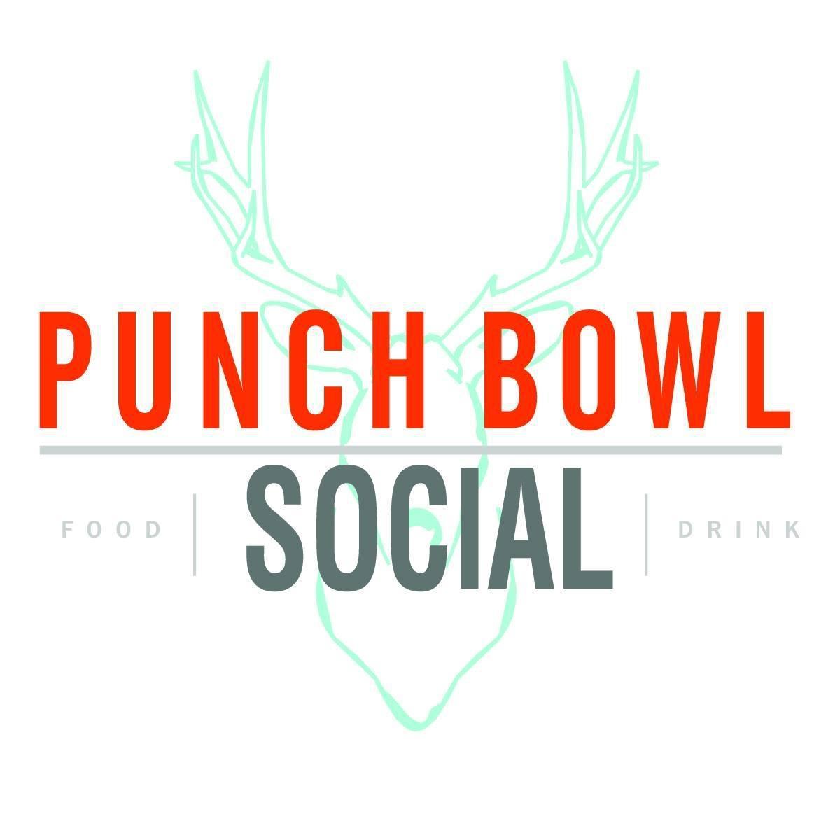 Punch Bowl Social Milwaukee