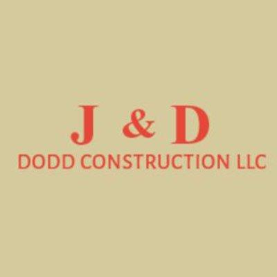 J & D Dodd Construction LLC