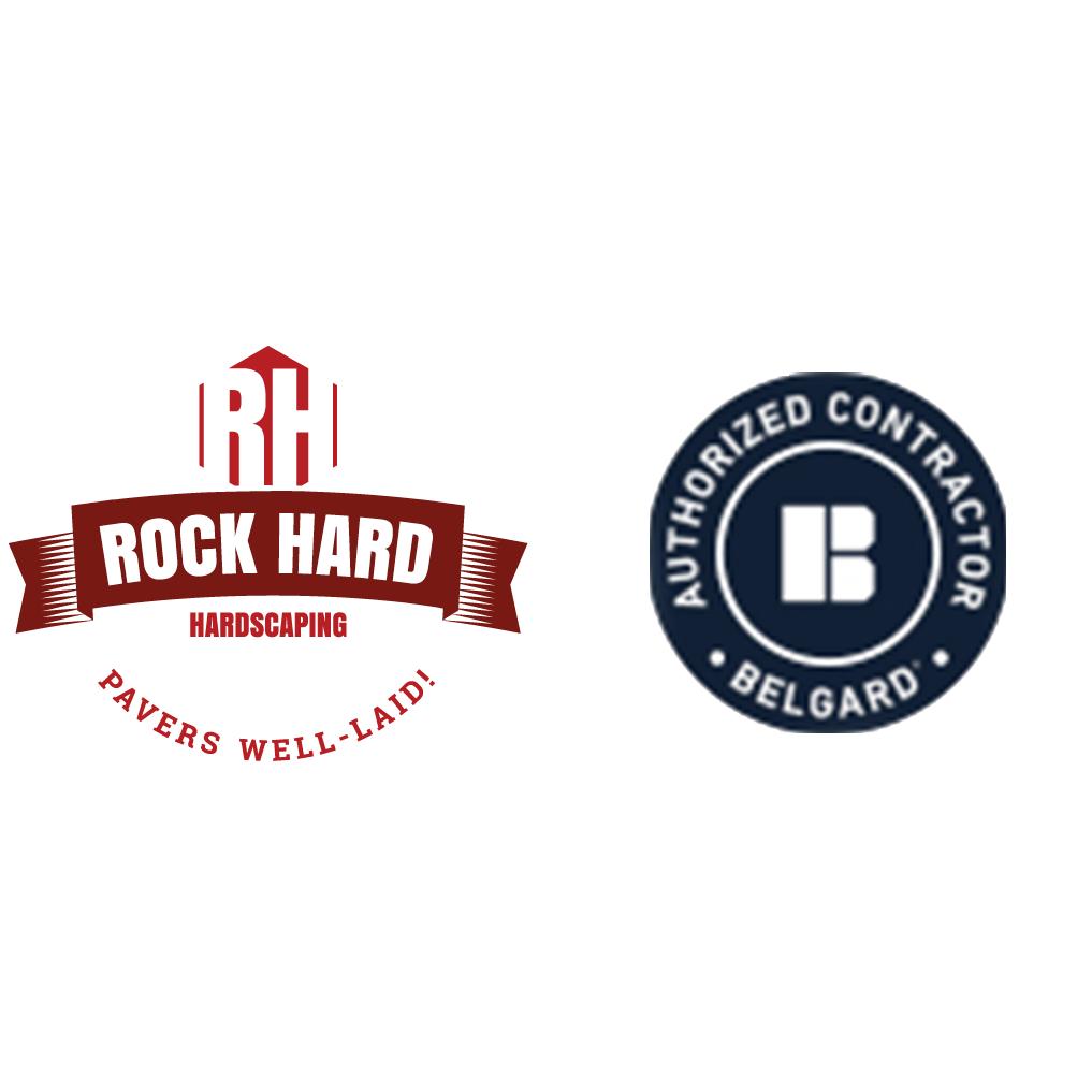 Rock Hard Hardscaping image 0