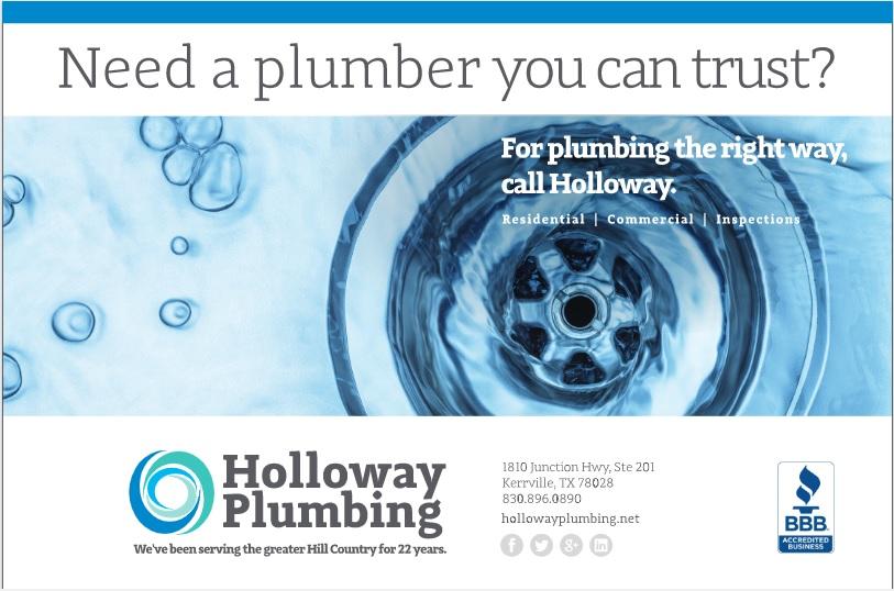 Holloway Plumbing image 2