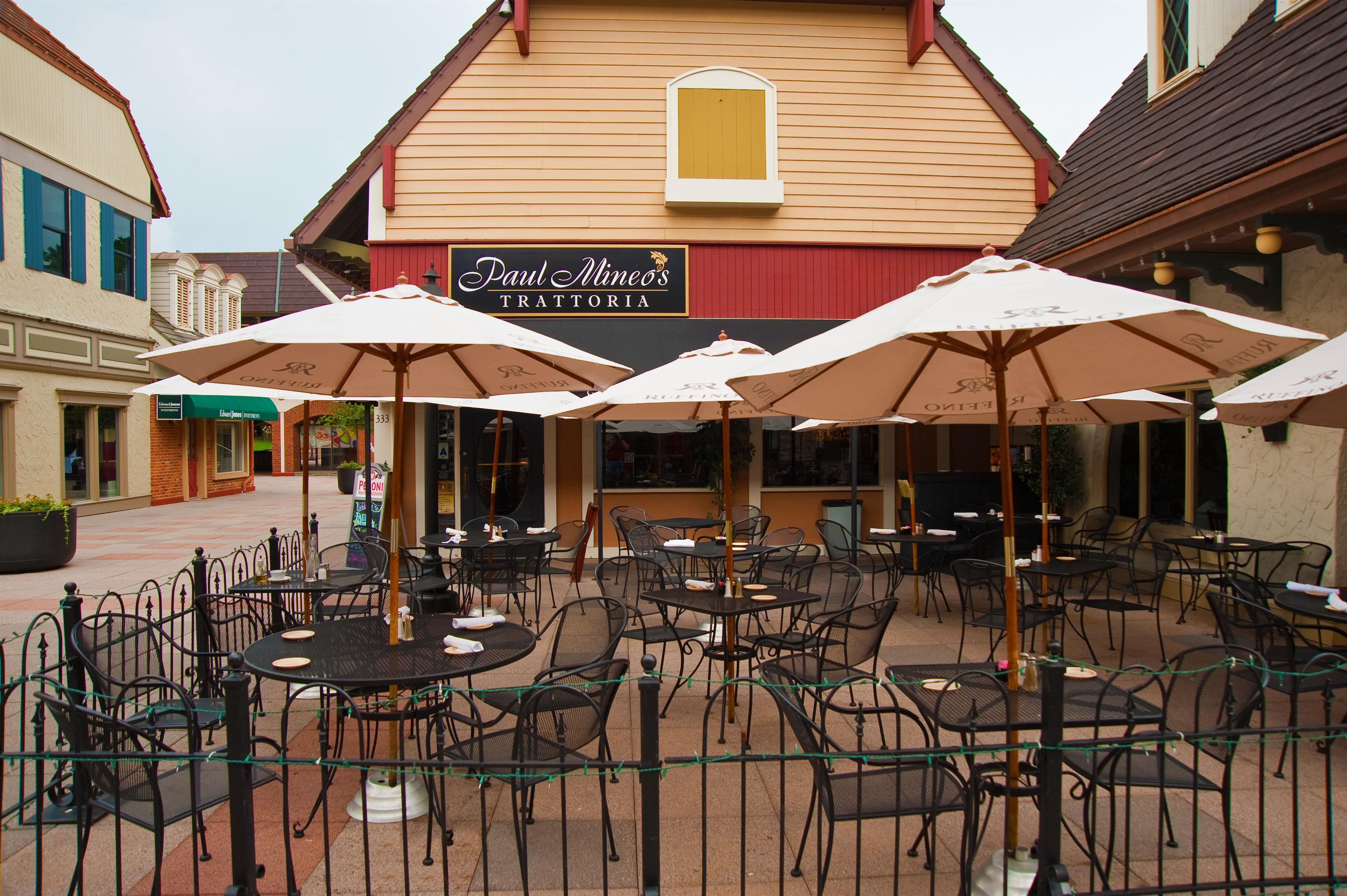 Sheraton Westport Plaza Hotel St. Louis image 12
