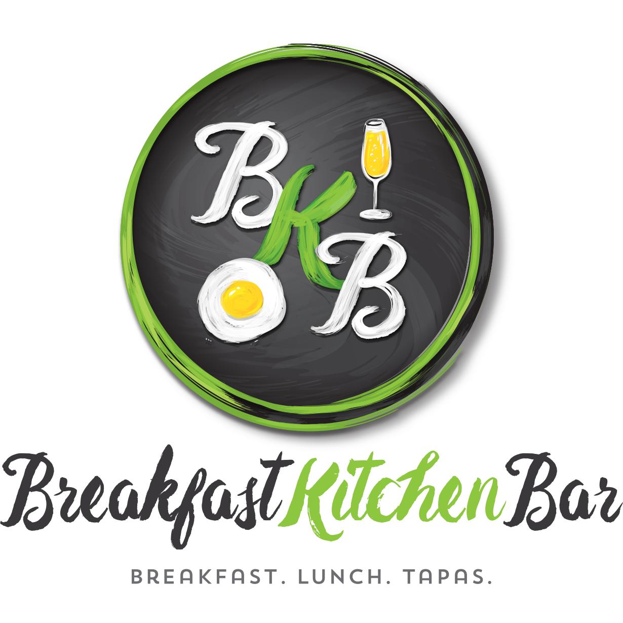 Breakfast Kitchen Bar