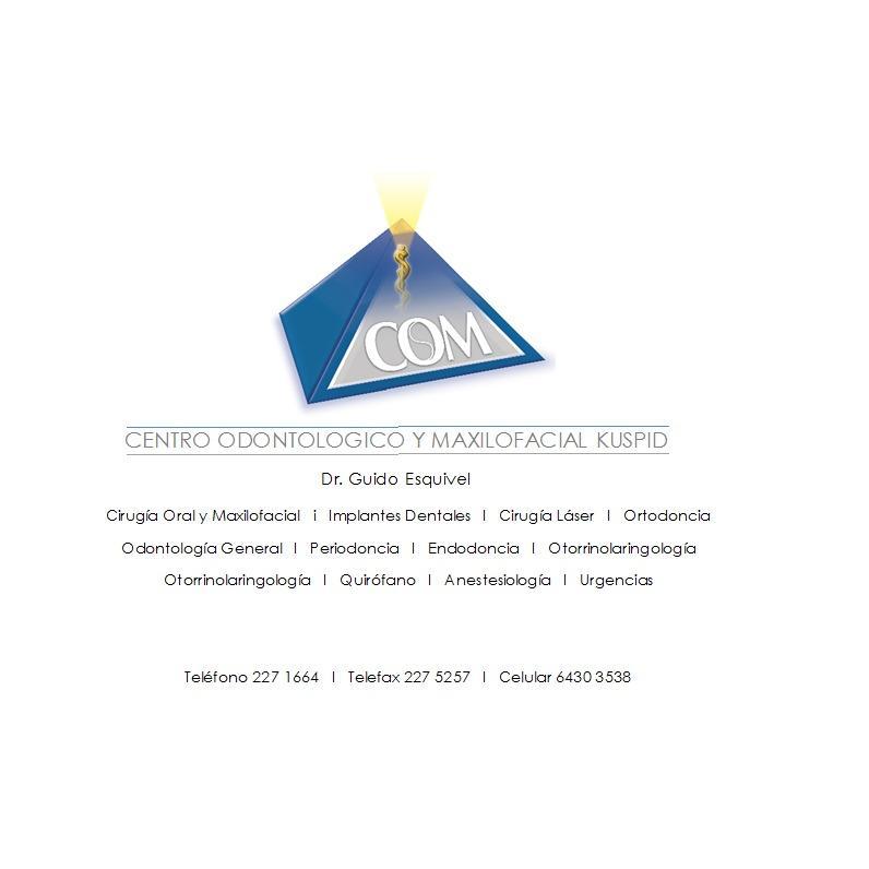 Centro Odontológico y Maxilofacial