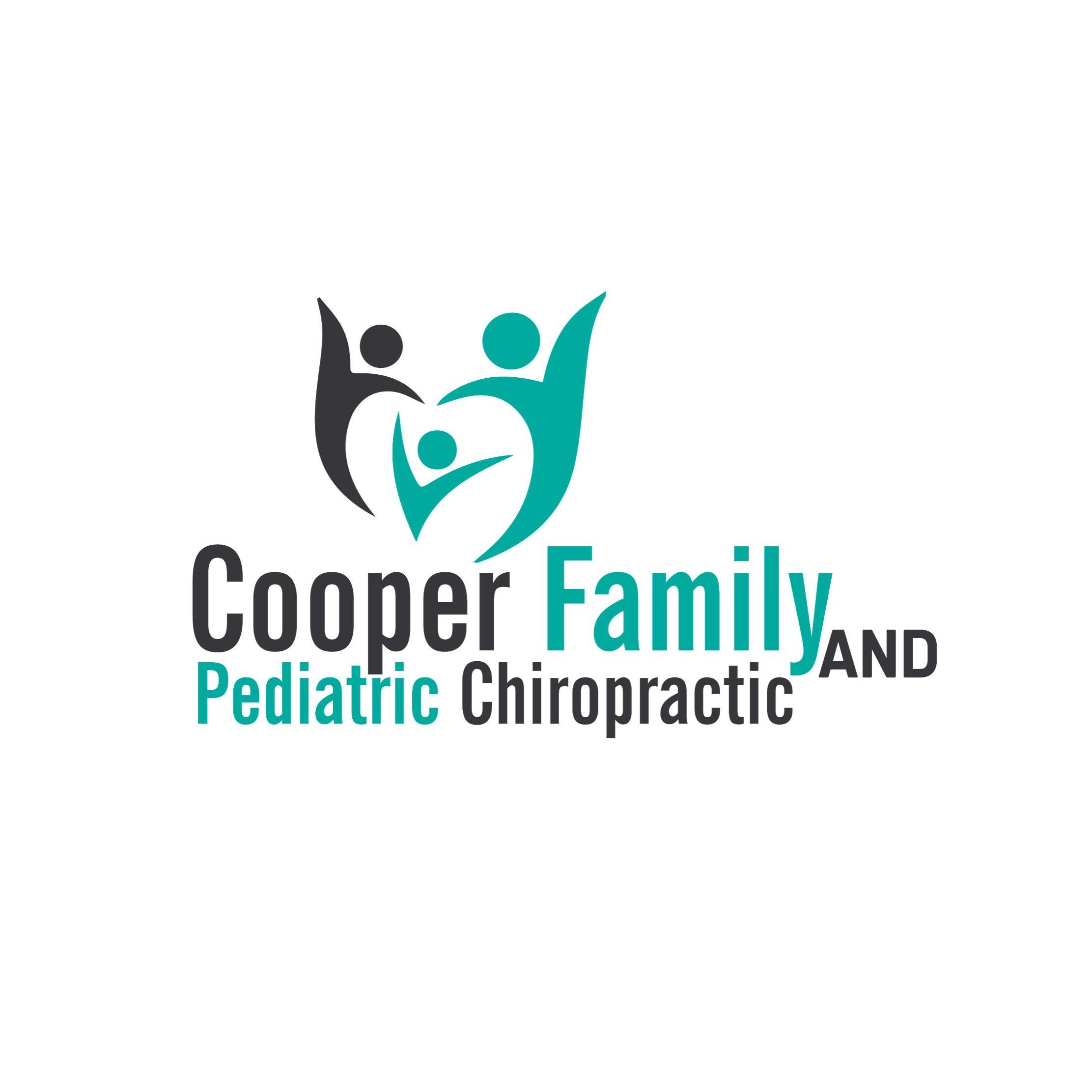 image of the Cooper Family and Pediatric Chiropractic-Dr. Nancy Elwartowski-Cooper