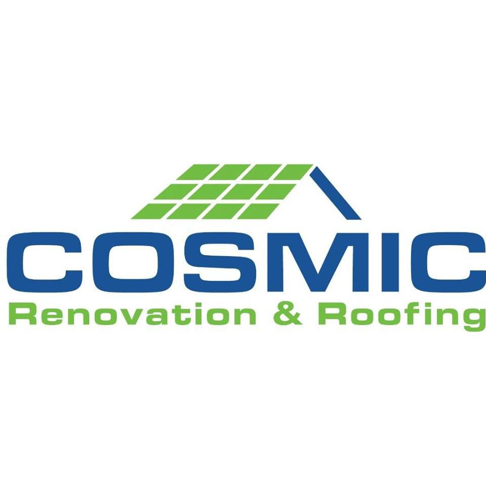 Cosmic Renovation & Roofing