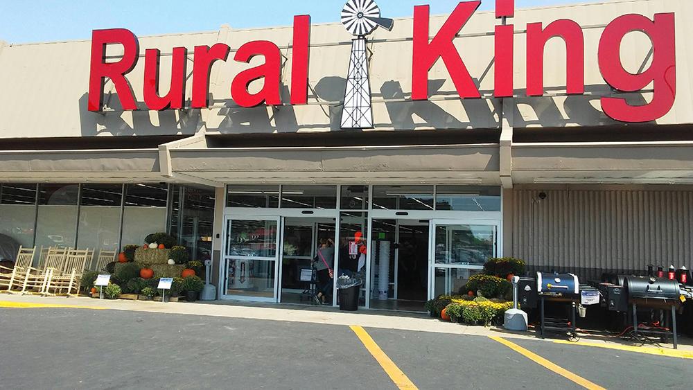 Rural King image 0