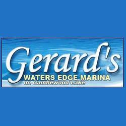 Gerard's Waters Edge Marina