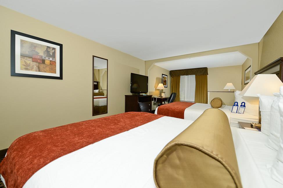 Best Western Plus Prairie Inn image 31