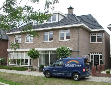 Schildersbedrijf Enschede