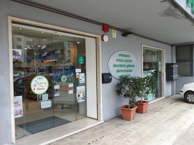 Farmacia Pellicano' Dott.ssa Luciana