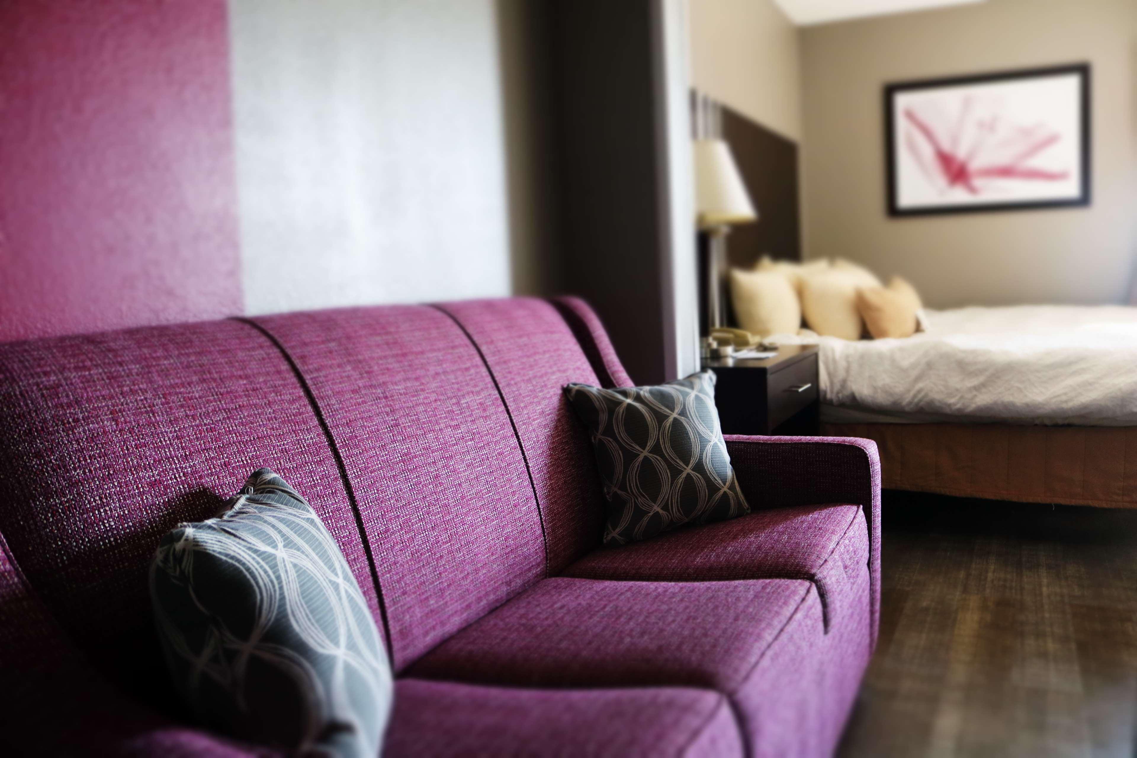 Best Western Plus Greensboro Airport Hotel image 29