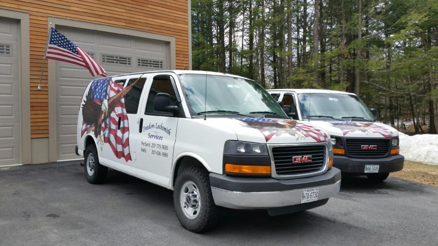 Freedom Locksmith Services image 1