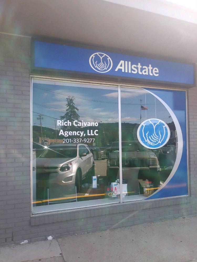 Richard Caivano: Allstate Insurance image 1
