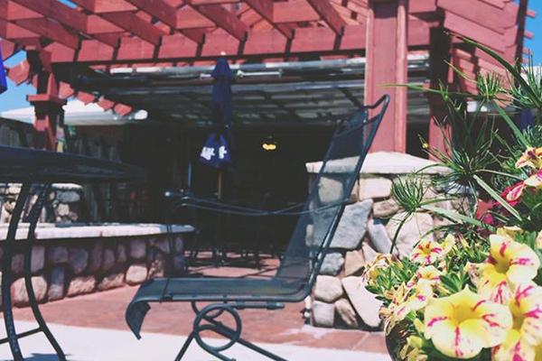 Spillway Coffee House LLC image 1