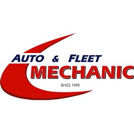 Auto & Fleet Mechanic