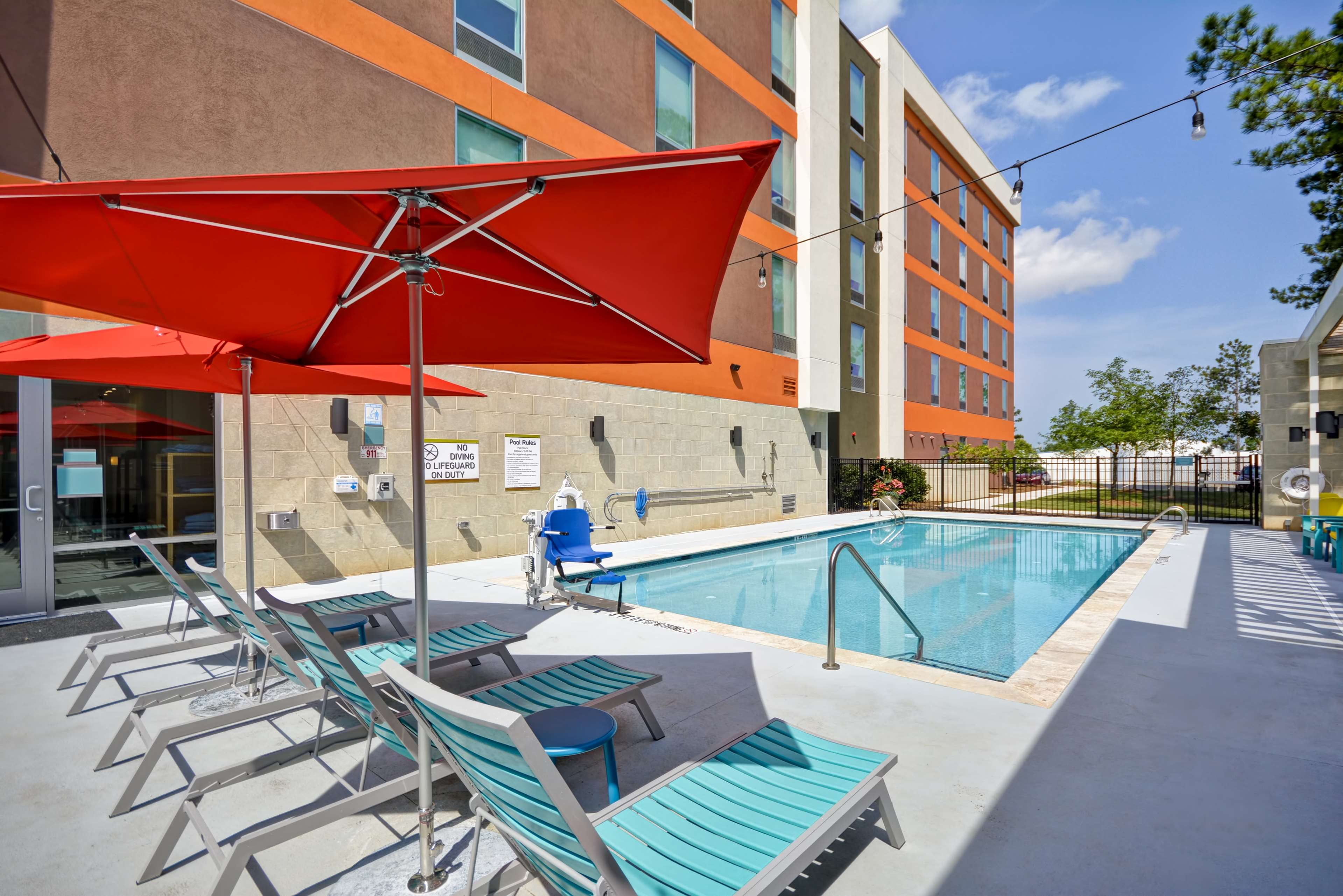 Home2 Suites by Hilton Atlanta West Lithia Springs image 15