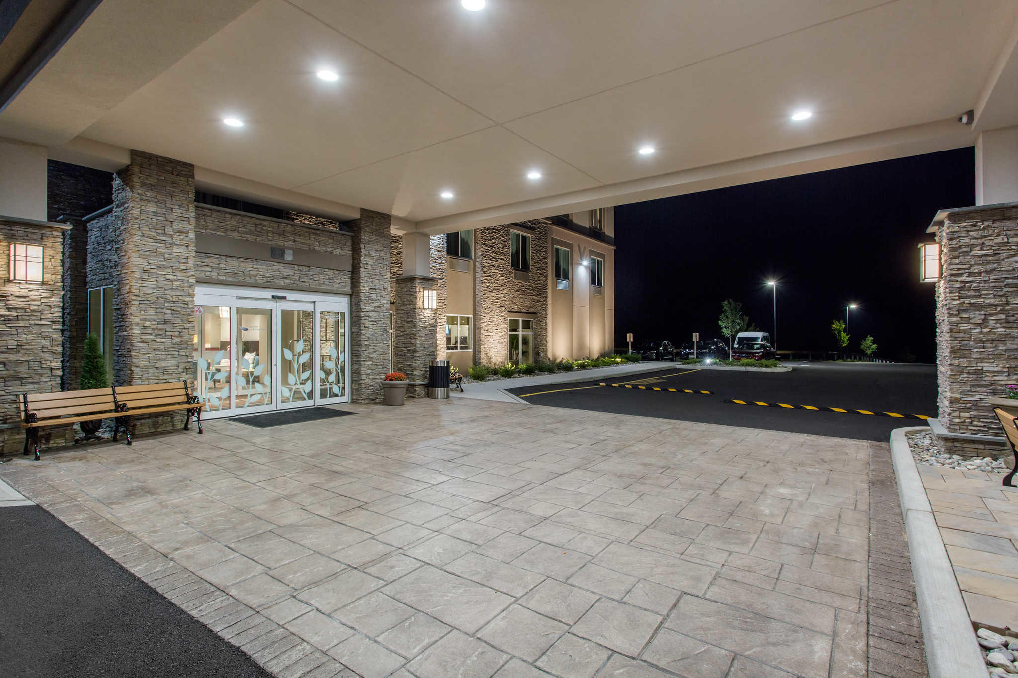 Sleep Inn & Suites Monroe - Woodbury image 4