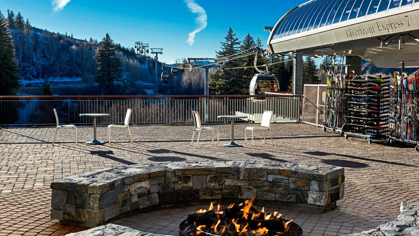 The Westin Riverfront Resort & Spa, Avon, Vail Valley image 12