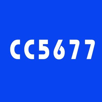 Columbus Club 5677