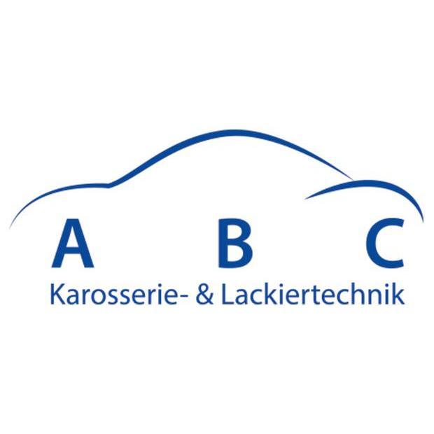 Logo von ABC Karosserie & Lackiertechnik