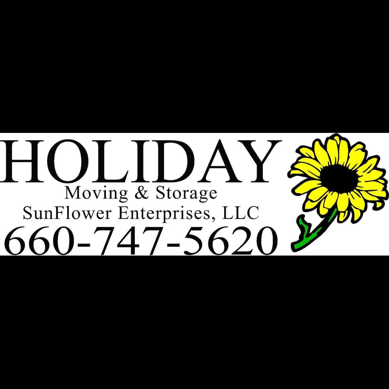 Holiday Moving & Storage