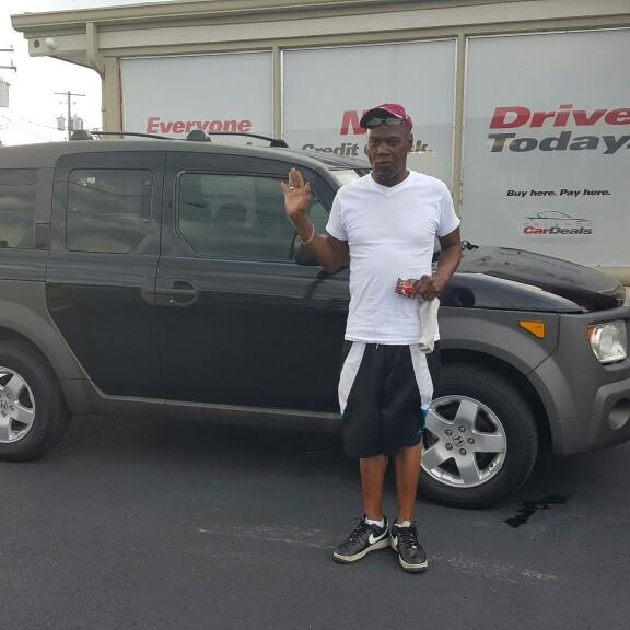 Orlando Car Deals image 66
