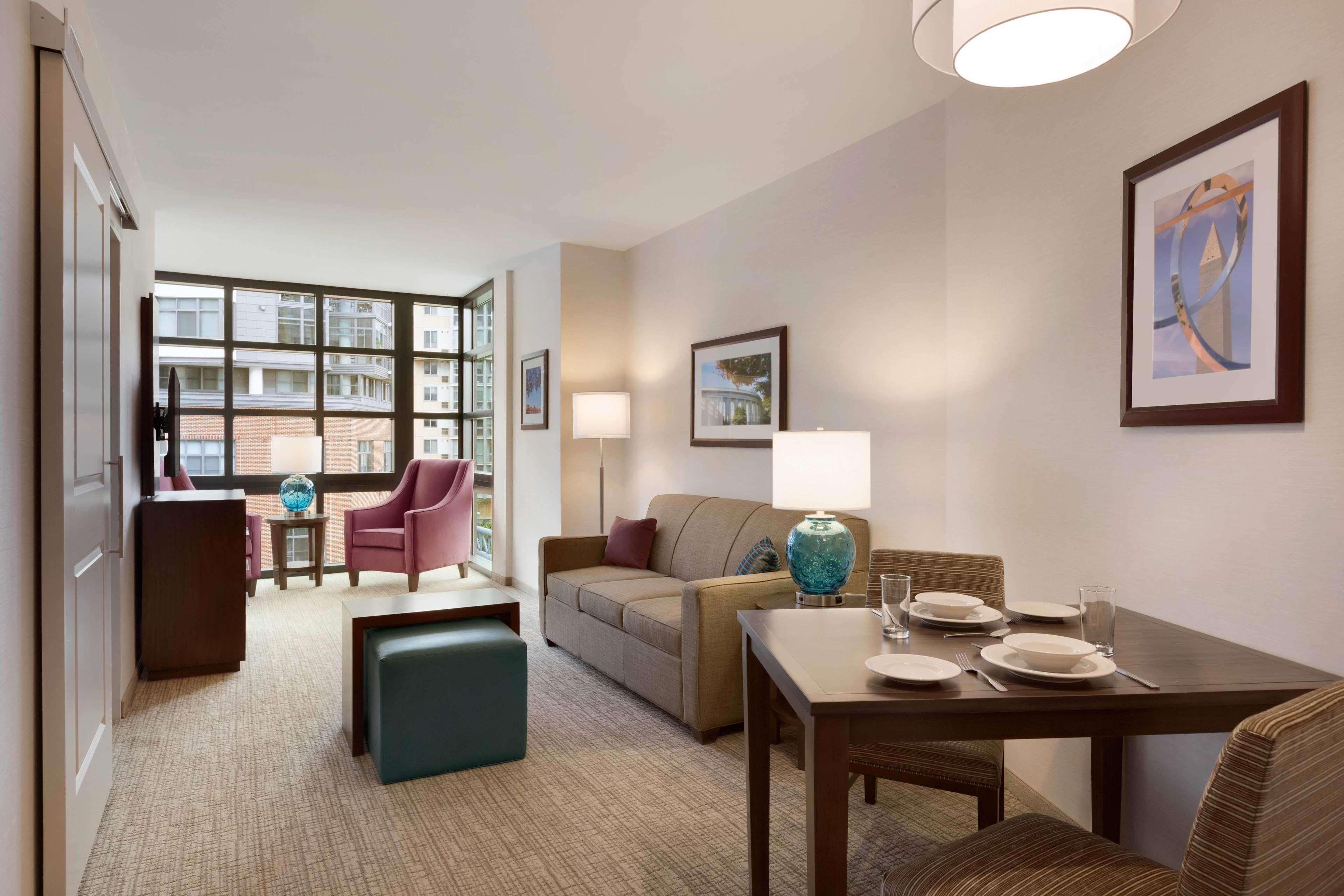 Homewood Suites by Hilton Washington DC Convention Center image 26