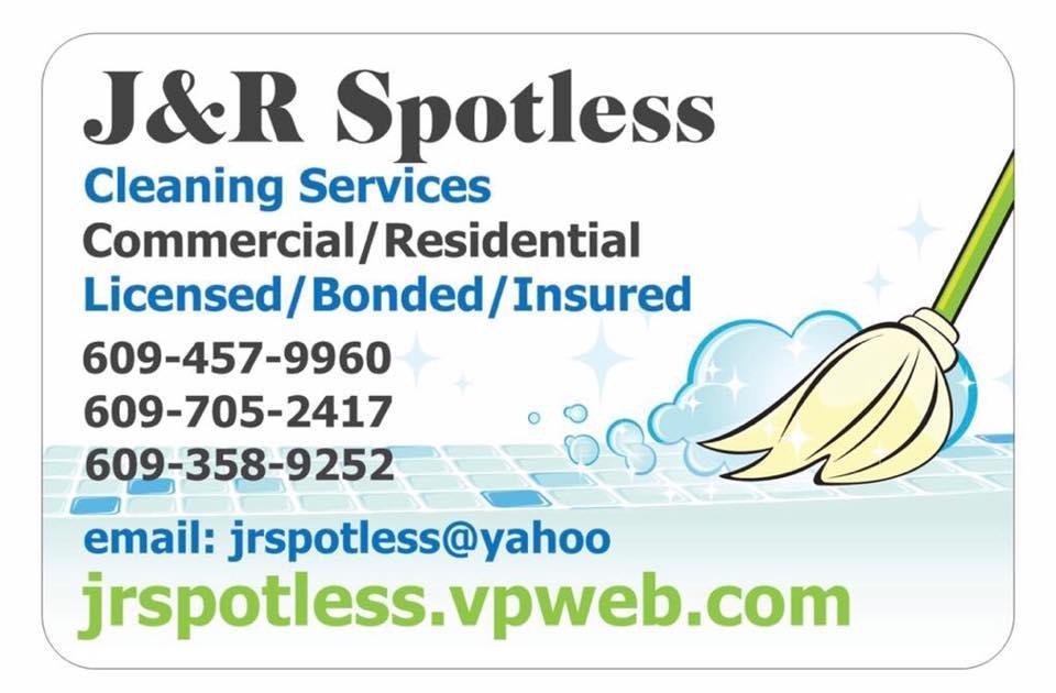 J&R Spotless, LLC