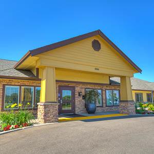 New Nursing Homes In Auburn Al