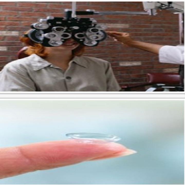 Eye Associates of Grapevine image 1