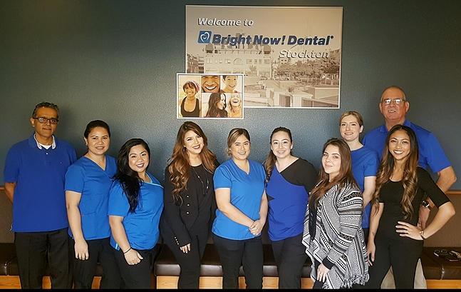 Bright Now! Dental in Stockton, CA, photo #2