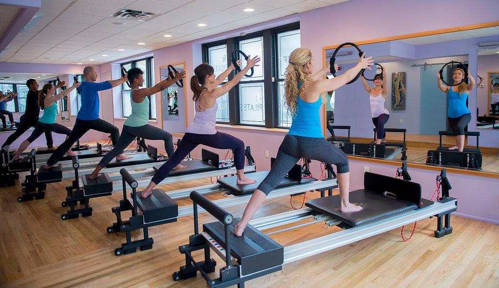 IM=X Pilates & Fitness image 3