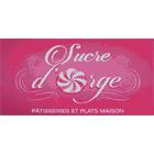 Pâtisseries Sucre d'Orge