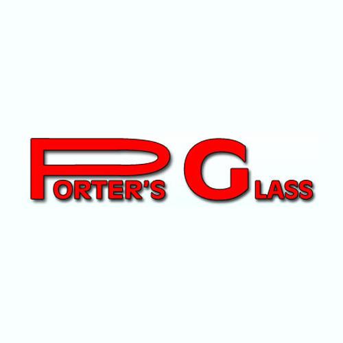 Porter's Glass image 0