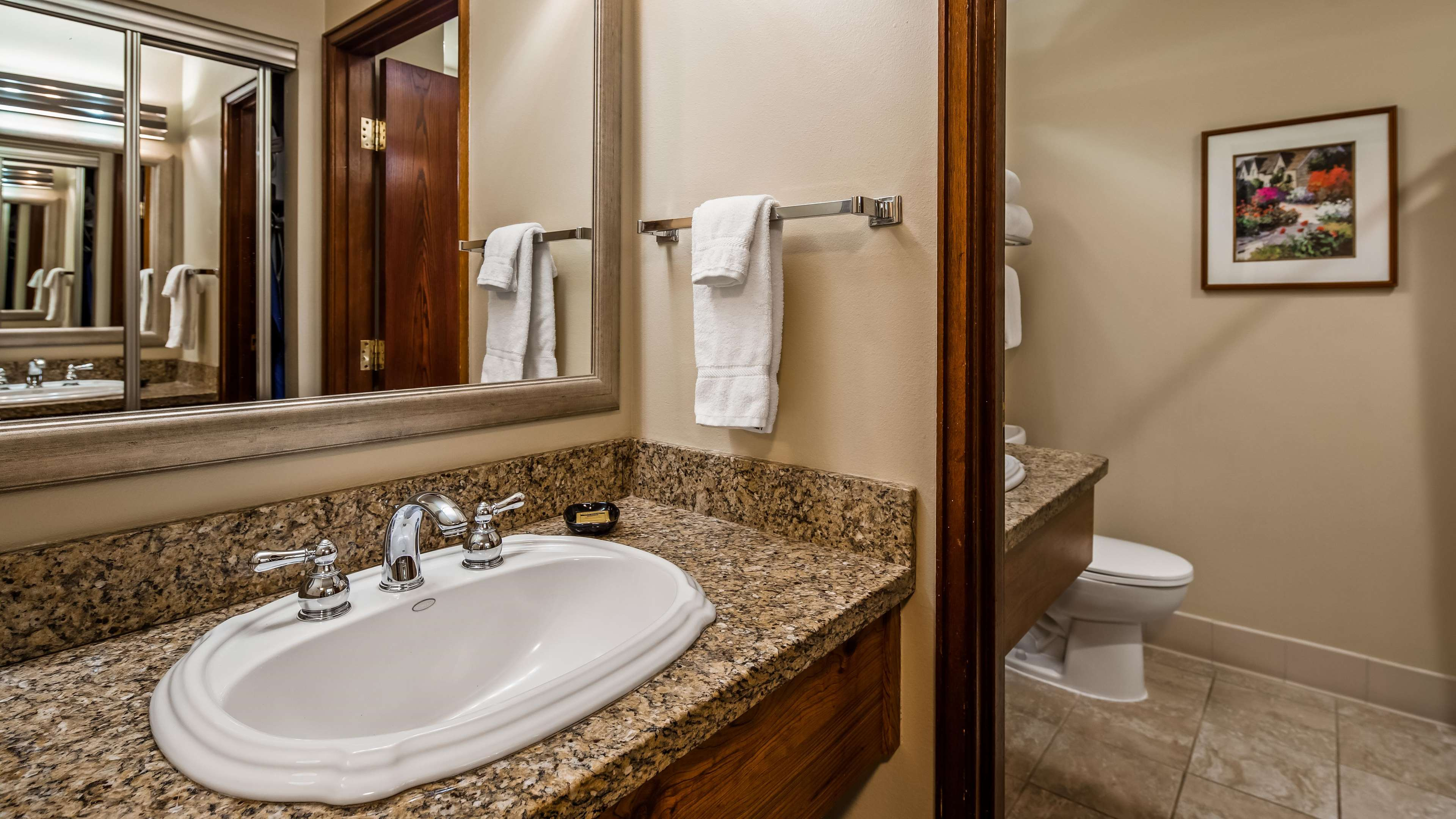Best Western Plus Gold Country Inn image 20