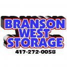 Branson West Storage
