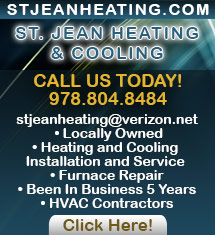 St. Jean Heating & Cooling image 0